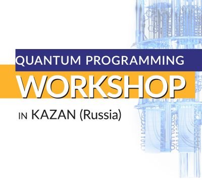 Entangling with QRussia in Kazan