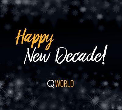 Happy New Dacade!