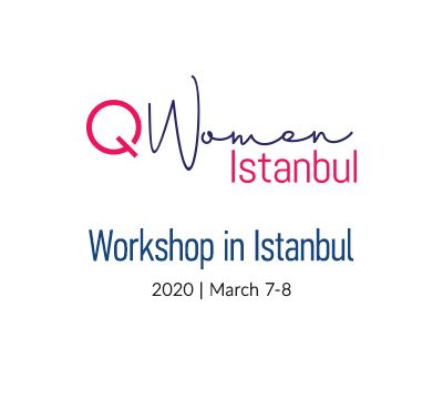 Workshop by QWomen@İstanbul