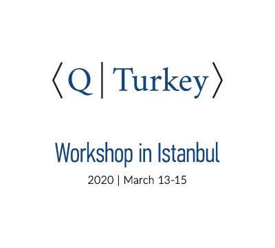 The workshop at Yeditepe University