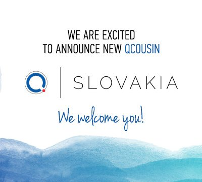 QSlovakia joined QWorld!