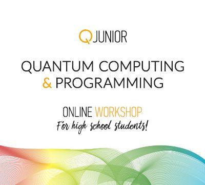 Workshop Online for high school students!