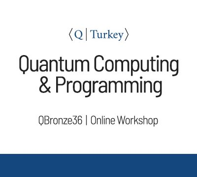 Weekly QTurkey online workshop