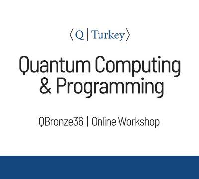 Weekly QTurkey online workshop