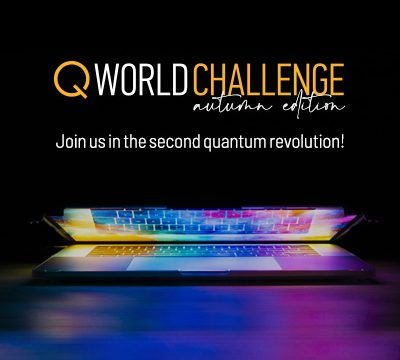 Join the QChallenge2020!